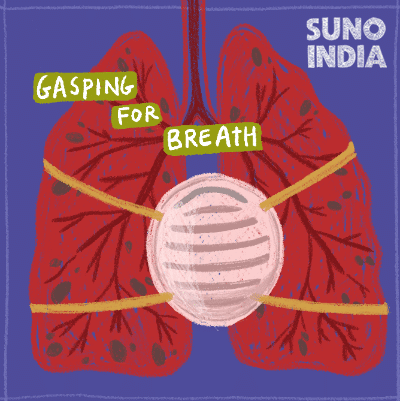 Ep 2: The rise of drug resistant tuberculosis in India