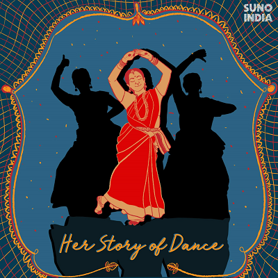 Trailer: Her Story of Dance